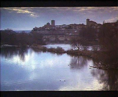 Fotograma de la película El Sur de Víctor Erice